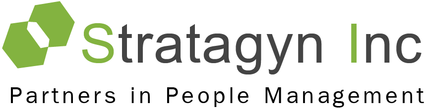 Stratagyn Inc - HR Consulting Firm